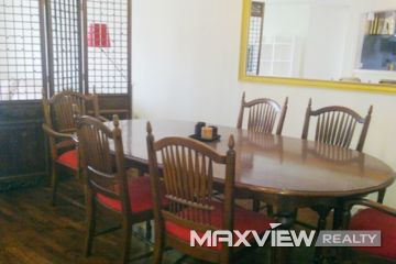 Palace Court 3bedroom 145sqm ¥25,000 SH004033