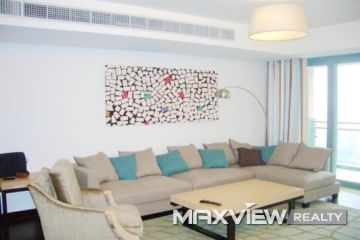 Central Residences 3bedroom 147sqm ¥26,000 SH004095