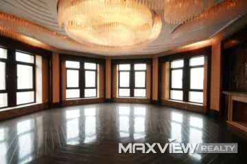 Lyceum Mansion 4bedroom 347sqm ¥65,000 SH004131