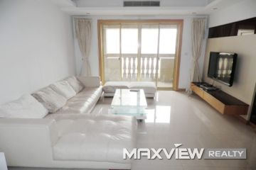 Royal Garden 3bedroom 137sqm ¥22,000 SH003775