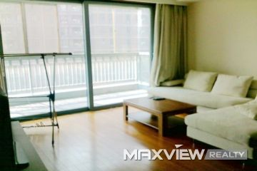 Rich Garden 3bedroom 160sqm ¥26,000 SH004586