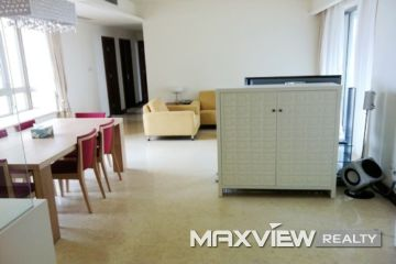 Jing'an Four Seasons  |   静安四季 3bedroom 147sqm ¥35,000 JAA06608