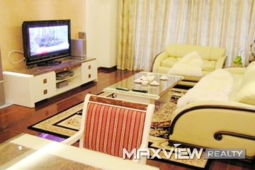 The Edifice 3bedroom 170sqm ¥21,000 CNA01227