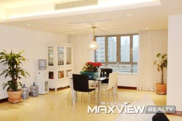Jing'an Four Seasons 4bedroom 197sqm ¥40,000 SH003146