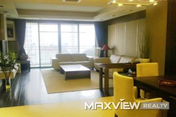 Central Residences 3bedroom 153sqm ¥26,000 CNA06014