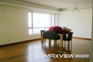 Lakeville at Xintiandi   |   翠湖天地 3bedroom 190sqm ¥35,000 LWA00593