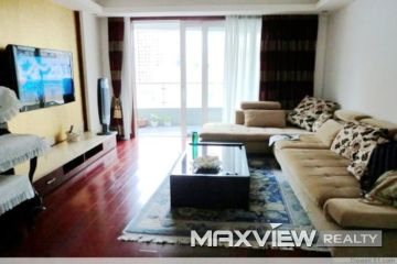 Shanghai Dynasty 3bedroom 150sqm ¥20,000 SH005092