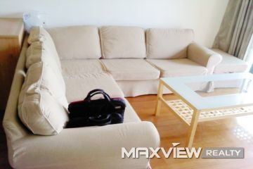 Yanlord Riverside Garden 2bedroom 85sqm ¥24,000 CNA07597