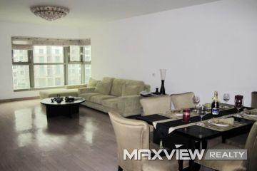 8 Park Avenue   |   静安豪景 3bedroom 145sqm ¥36,000 JAA03368