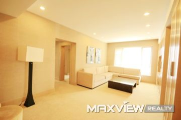 Central Residences II   |   嘉里华庭 II 4bedroom 341sqm ¥61,000 SH005491