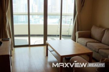 One Park Avenue   |   静安枫景 2bedroom 105sqm ¥20,000 JAA01946