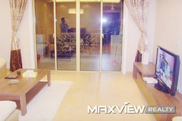 Royal Garden   |  皇家花园  3bedroom 140sqm ¥21,000 SH003778