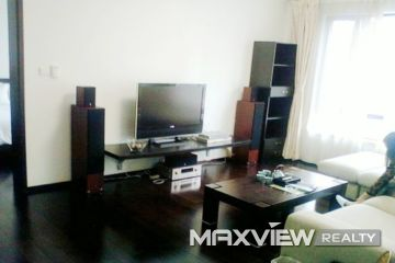 City Condo 2bedroom 108sqm ¥17,000 SH005787