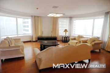 Skyline Mansion 3bedroom 303sqm ¥57,000 PDA06575