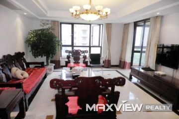 Territory Shanghai   |   泰府名邸 3bedroom 170sqm ¥23,000 SH005455