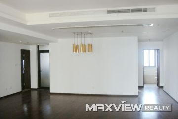 New Westgate Garden   |   老西门新苑 4bedroom 198sqm ¥40,000 HPA01714