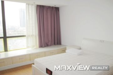 Top of the City   |   中凯城市之光 3bedroom 149sqm ¥26,000 JAA05587