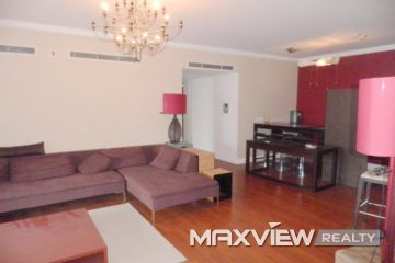 Lakeville Regency   |   翠湖御苑 3bedroom 187sqm ¥45,000 LWA01088