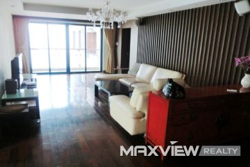 Court Yards  |   东方剑桥 2bedroom 126sqm ¥16,500 CNA01986