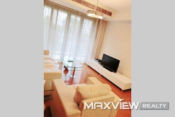 Yanlord Riverside Garden 2bedroom 85sqm ¥24,000 CNA07737