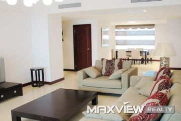 Shimao Lakeside 3bedroom 206sqm ¥23,000 SH006467