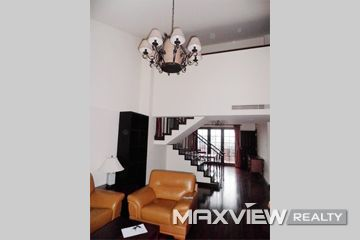 Shanghai Racquet Club & Apartments 4bedroom 350sqm ¥45,000 SH006557