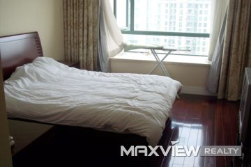Shui Qing Mu Hua   |   水清木华 3bedroom 147sqm ¥12,000 SH006712