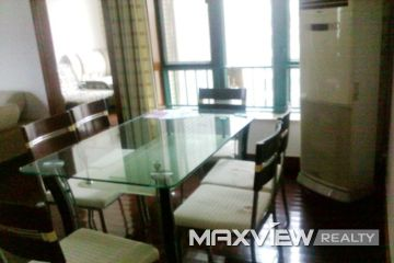 Oriental Manhattan   |   东方曼哈顿 3bedroom 137sqm ¥30,000 XHA06576