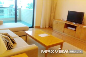 Ambassy Court Serviced Apartment 2bedroom 133sqm ¥28,000 SH006959