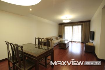 Territory Shanghai 2bedroom 119sqm ¥18,000 JAA03879