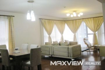 Summit Residence 4bedroom 192sqm ¥23,000 PDA01958