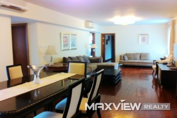 Oriental Manhattan 3bedroom 169sqm ¥38,000 XHA00732