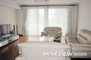 Rich Garden 3bedroom 170sqm ¥26,000 SH007046