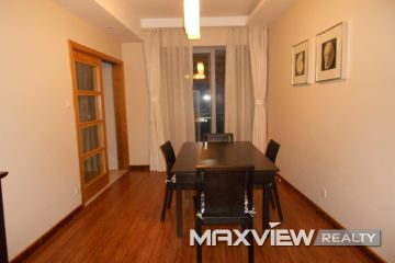 Central Palace 2bedroom 126sqm ¥17,000 SH007112