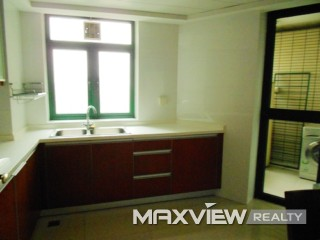 Oriental Manhattan   |   东方曼哈顿 3bedroom 169sqm ¥38,000 XHA01678