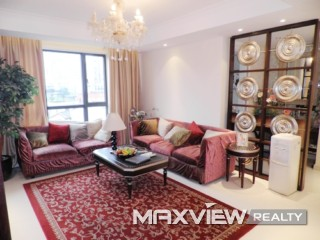 Territory Shanghai 3bedroom 157sqm ¥22,000 SH007435
