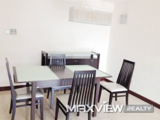 Central Park 2bedroom 183sqm ¥29,000 LWA01585