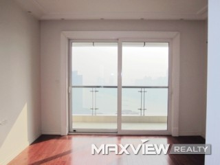 Skyline Mansion   |   盛大金磐 4bedroom 320sqm ¥90,000 SH006859