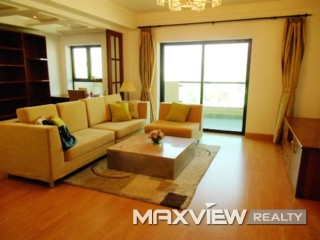 Ambassy Court Serviced Apartment 3bedroom 136sqm ¥28,000 SH008874