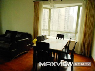 Lakeville at Xintiandi   |   翠湖天地 3bedroom 120sqm ¥22,000 LWA00549