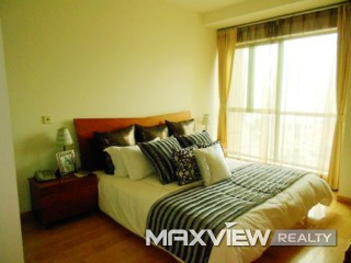 One Park Avenue   |   静安枫景 2bedroom 117sqm ¥20,000 SH008879