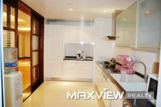 Skyline Mansion   |   盛大金磐 3bedroom 303sqm ¥57,000 SH000546