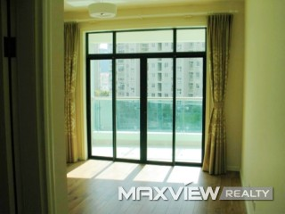 Apartment for rent in Shanghai Juntailixuan 4bedroom 217sqm ¥23,000 SH009042