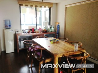 Consul Garden  4bedroom 199sqm ¥25,000 CNA04514