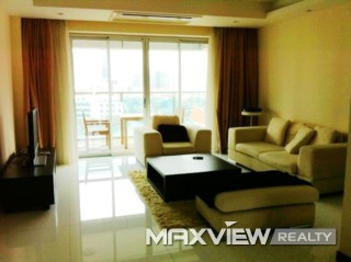 Crystal Pavilion 3bedroom 191sqm ¥45,000 SH003015