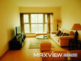 8 Park Avenue   |   静安豪景 2bedroom 118sqm ¥26,000 JAA06119