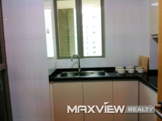 One Park Avenue   |   静安枫景 3bedroom 133sqm ¥25,000 JAA02163