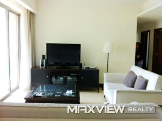 Jing'an Four Seasons  |   静安四季 4bedroom 193sqm ¥40,000 JAA06685