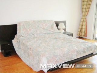 Skyline Mansion   |   盛大金磐 3bedroom 205sqm ¥45,000 SH004539