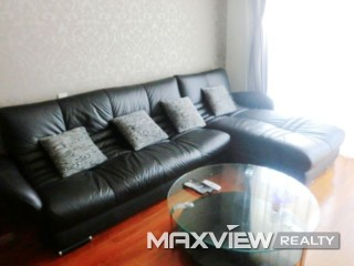 Rich Garden 2bedroom 120sqm ¥19,000 SH009986